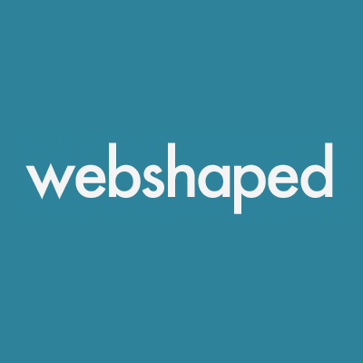 Webshaped